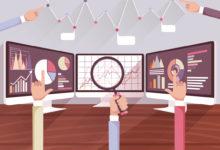 Incremento de la productividad comercial dirigida por analytics