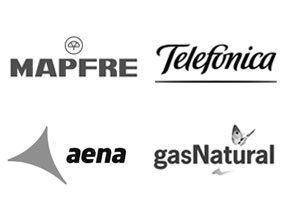 B – Logos