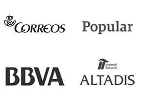 C – Logos