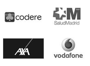 D – Logos