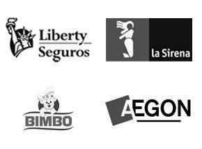 F – Logos