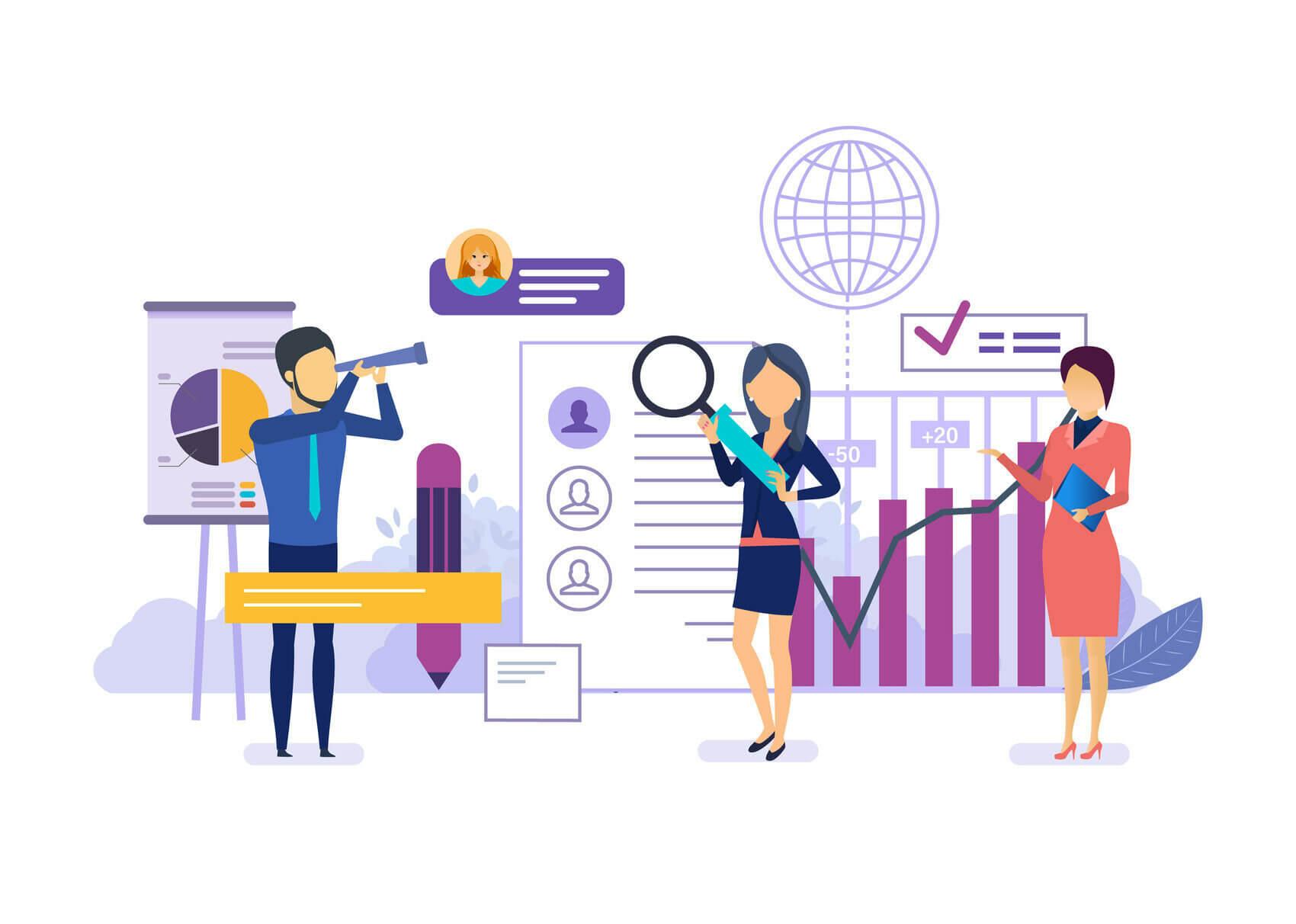 Plan de marketing digital: Elementos clave para definirlo - cognodata