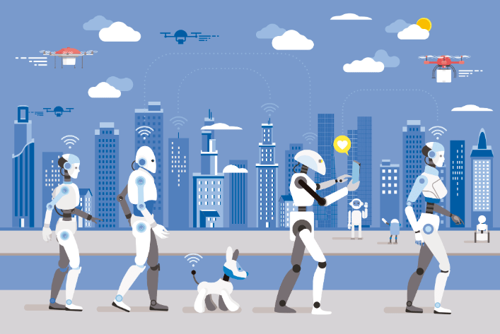 inteligencia artificial del futuro