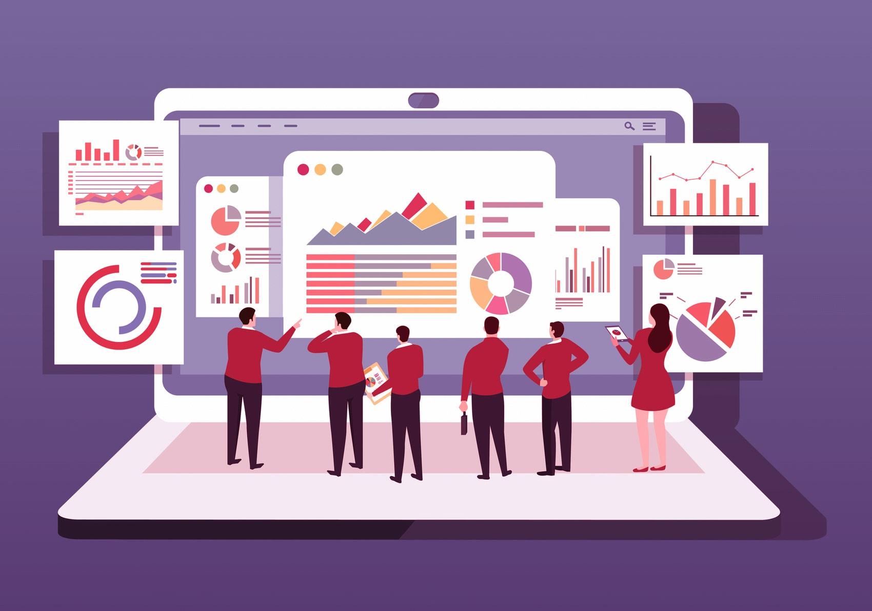 tecnología big data
