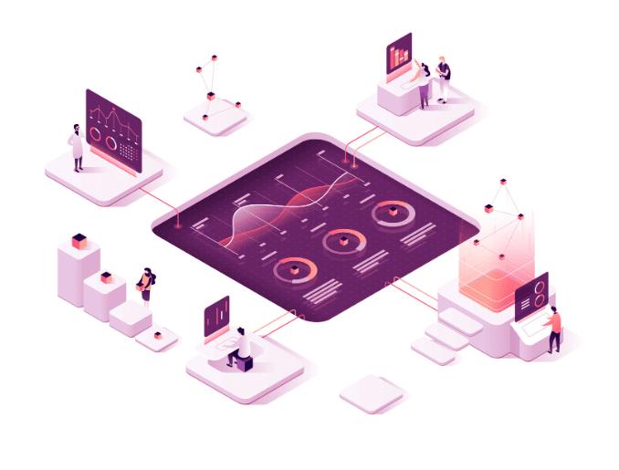 arquitectura de datos